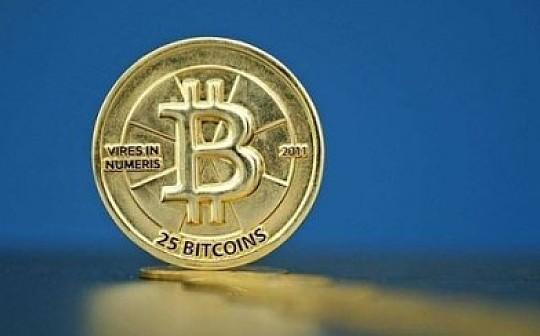 区块链小白入门指南:什么是比特币?