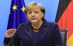 欧元区改革构想获默克尔支持 或将设立财长