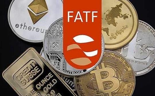 金色早报-FATF新规允许使用加密货币 但禁止用于非法活动