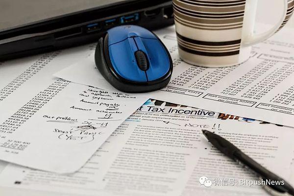 美国国税局已准备向确认的加密货币逃税者发放通知