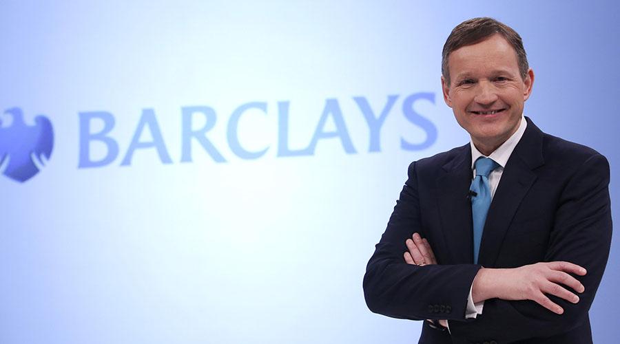 巴克莱前CEO:银行在区块链创新中居于下风