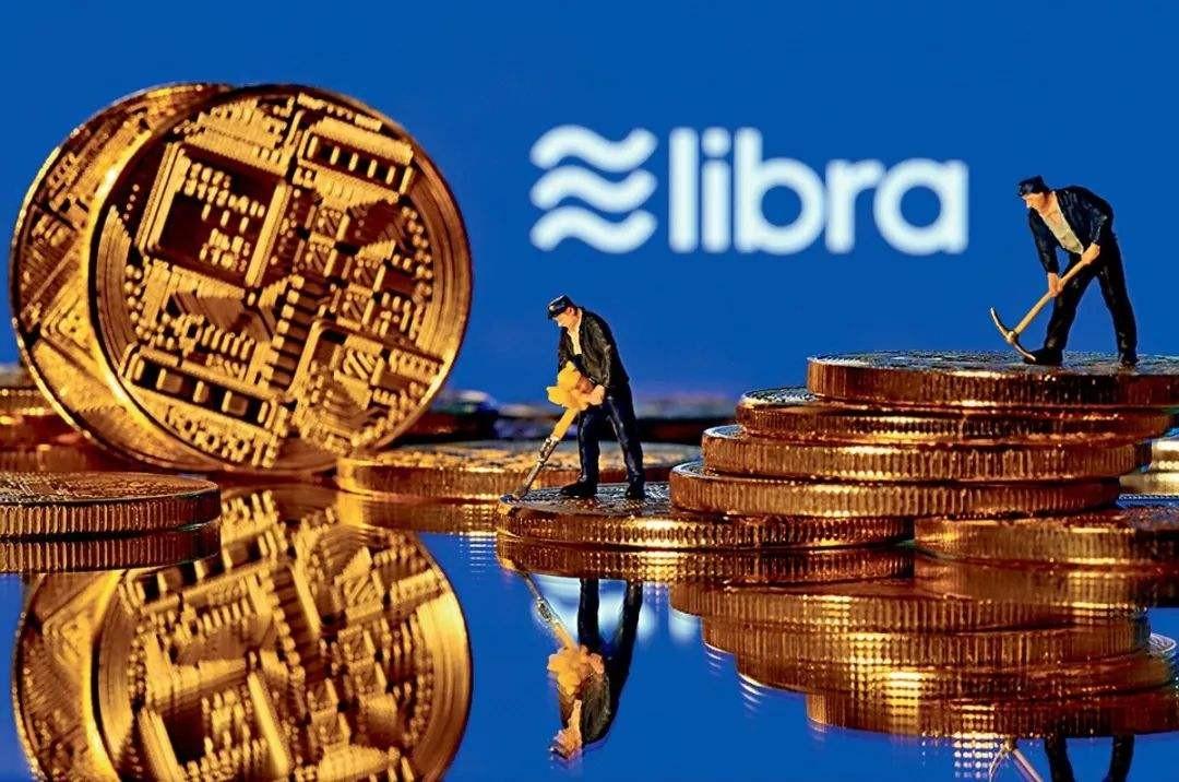 """人民网:Libra 带动币圈""""躁动"""" 需谨防概念偷换"""