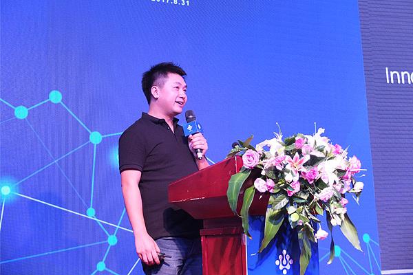 南方科技大学大数据创新中心副主任杨再勇:人才是区块链行业发展的瓶颈