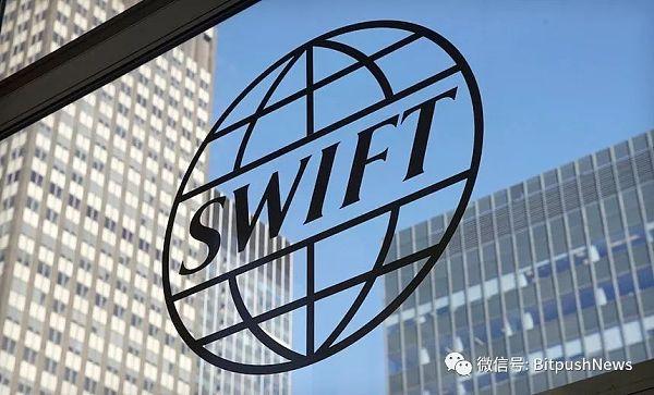 """为对抗瑞波 SWIFT区块链平台允许使用""""即时""""GPI支付"""