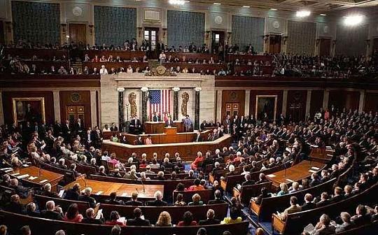 金色早报-美国众议院金融服务委员会将于7月17日举办Libra听证会
