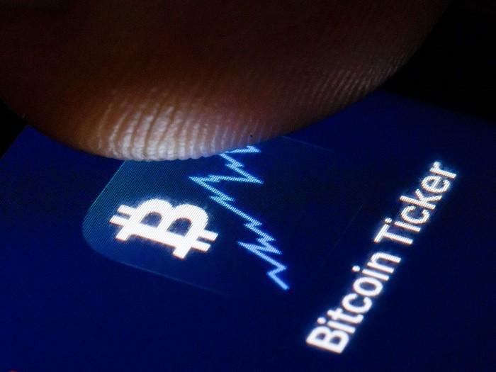 彭博:比特币牛市推动亚洲加密相关上市公司股价上涨