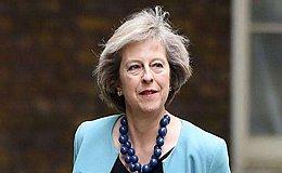 英国首相8月30日抵达日本 以安抚政界对英国脱欧的恐惧