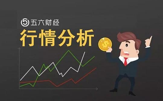 行情丨五六智库分析师:BTC逢高短空止盈离场,看好行情空窗期平台币表现