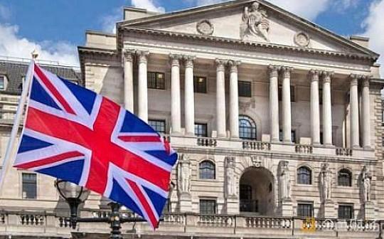 英国央行向第三方支付和数字代币宣战  ——以英国绅士的方式