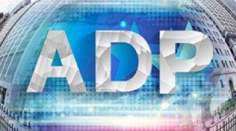 美国ADP就业数据靓丽GDP上修 黄金涨势受阻进入动荡