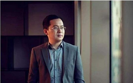 坐标杭州 徐明星携B-LABS做区块链行业行动派