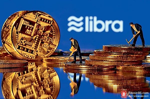 Central bank officials: Libra must be regulated, and RMB convertible can resist erosion