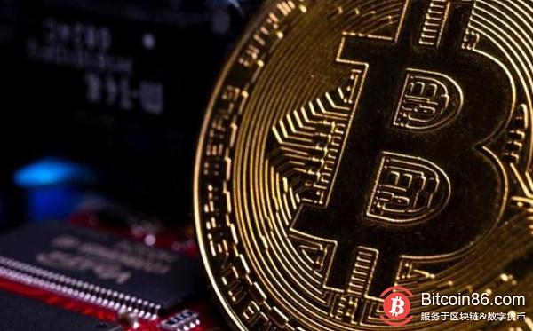 Bitcoin once fell below $10,000 and fell nearly 30% in a few days.