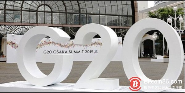 Reaffirming that it does not threaten global financial stability, what promises G20 has made to the encryption industry