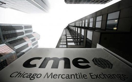 CFTC 报告:机构投资比特币兴趣并未上升 但名义价值集中度提高