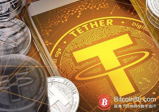 Kraken Exchange CEO said or due to Tether fraud under the USDT