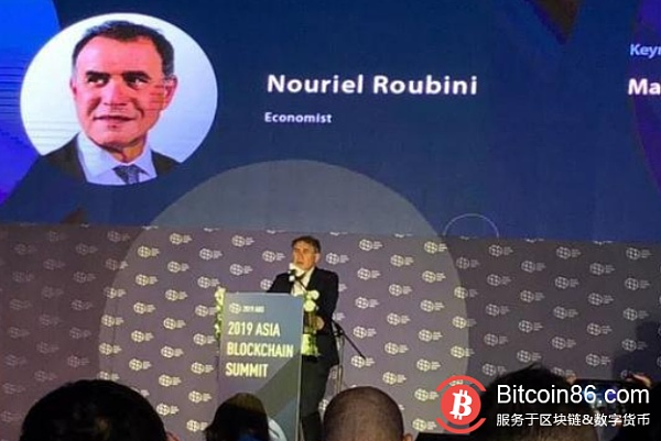 Lubini: Bitcoin is a joke, blockchain is neither decentralized nor safe