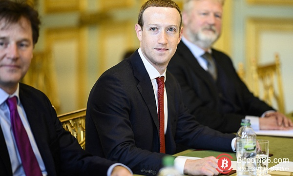"""Facebook official announced that """"will not give up Libra"""" Zuckerberg """"blocks bullets"""" for BTC"""
