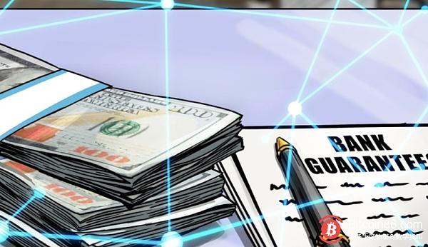 IBM launches blockchain pilot for bank guarantee process