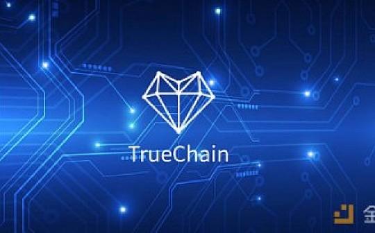 初链TrueChain 周报 2019.06.24-06.30