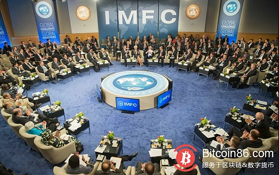 wake up! Is IMFCoin really coming?