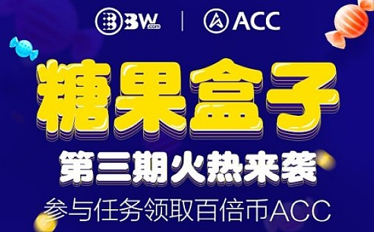 百倍币ACC强势登陆BW.com Sugar Bowl活动