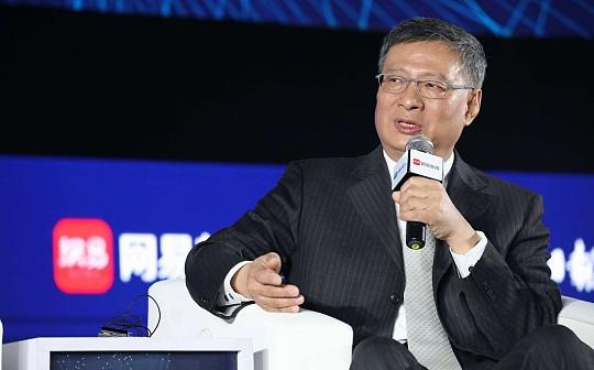 中国银行原行长李礼辉:中国应掌握数字货币领域新技术的主导权