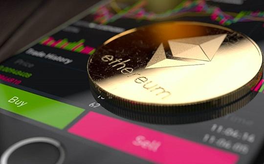 ETH月环比增长61%  正在促进加密市场复苏