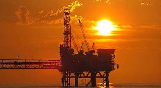 (俄亥俄州和西弗吉尼亚州的天然气和石油钻井数量在上升)