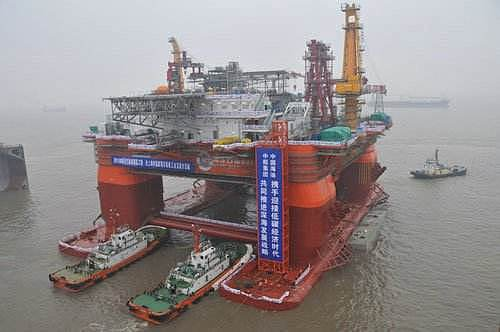 (在石油和天然气行业我们真的要把重点放在下游)