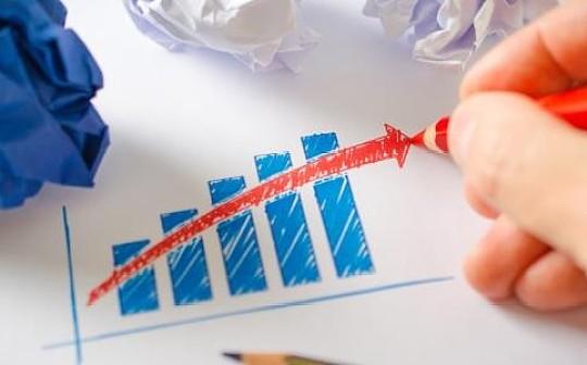 区块链二级市场报告:高位调整 临近变盘