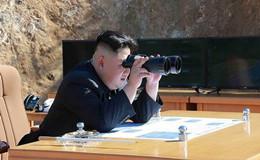 财经早餐:朝鲜局势继续牵动全球神经 朝鲜或于9月9日左右发射洲际弹道导弹