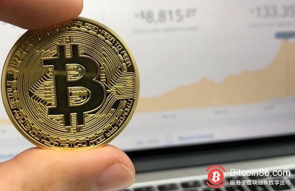 The popularity of bitcoin is increasing international liquidity