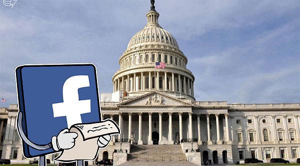 Facebook数字货币钱包负责人向国会保证Libra将会配合监管
