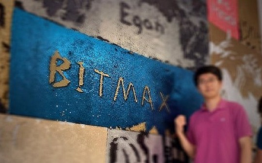BitMax.io资深用户专访第二期——哥大博后时笑阳