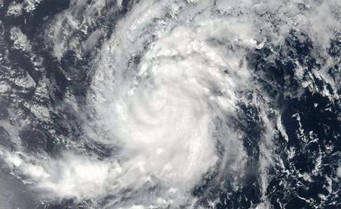 财经早餐:朝鲜半岛紧张局势高烧不退 又有一个超强飓风伊玛逼近佛罗里达