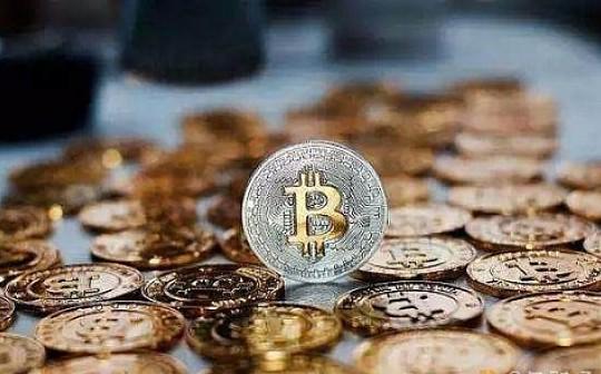 加密货币的崛起  FAMGA的财路会被他们挡住吗?CCR炒币机器人