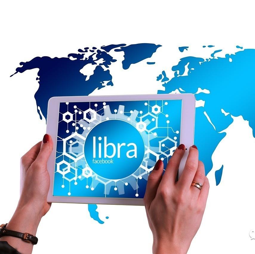 """美财政部长:Libra涉及""""国家安全"""" 可能被恐怖分子滥用"""