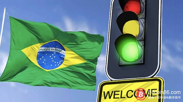 Brazil: Former royal family members oppose cryptocurrency regulation