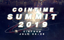 2019 Cointime 峰会 越南站