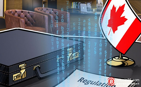 Canadian Securities Authority incorporates DLT and cryptographic assets in its 2019-2020 business plan