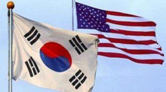 美韩自由贸易协定在核威胁下被美国叫停概率降低 后续依旧看涨黄金