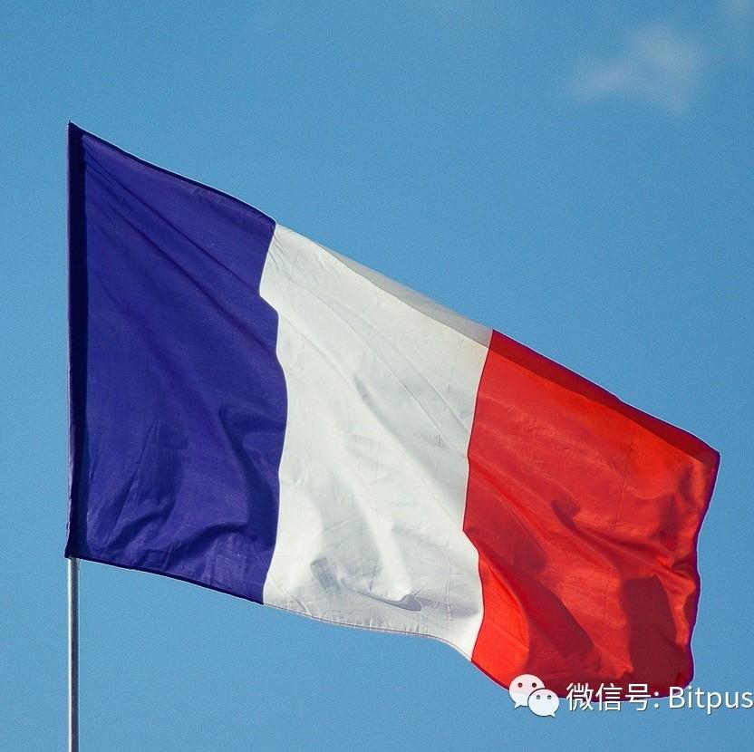 法国要大规模发币?首批加密货币企业将获监管机构批准