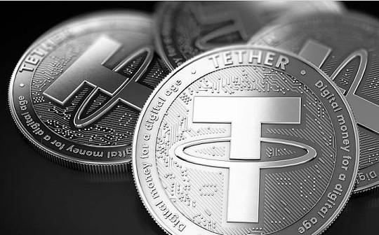 Tether将在公链Algorand开发稳定币USDT