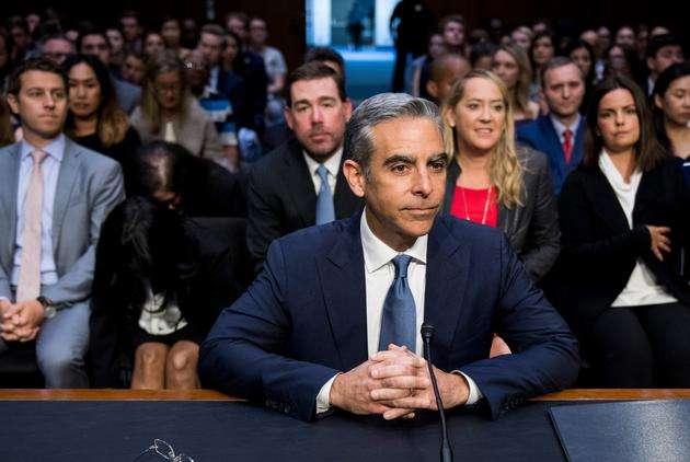 Facebook参议院听证会引发的暴跌?今晚的众议院又会如何
