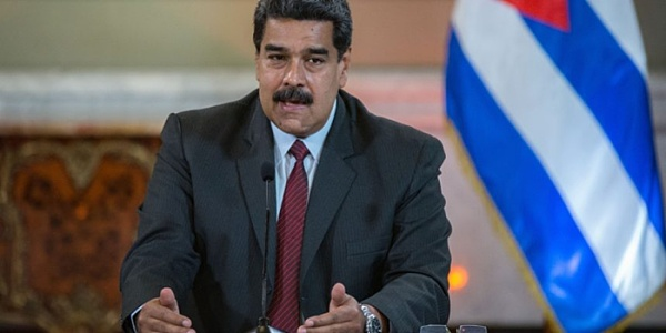 Venezuelan President orders Venezuela Bank to open oil currency trading counter