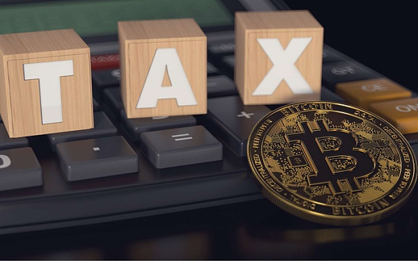 New Bitcoin Tax Regulations Will Drive Encryption Market Growth