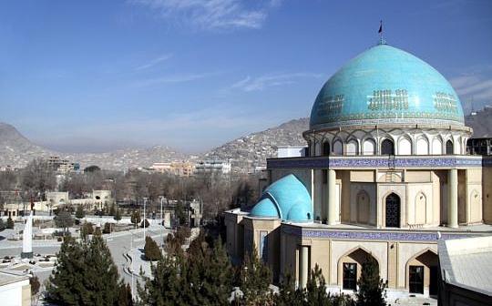 联合国利用区块链提升阿富汗重建进程的透明度