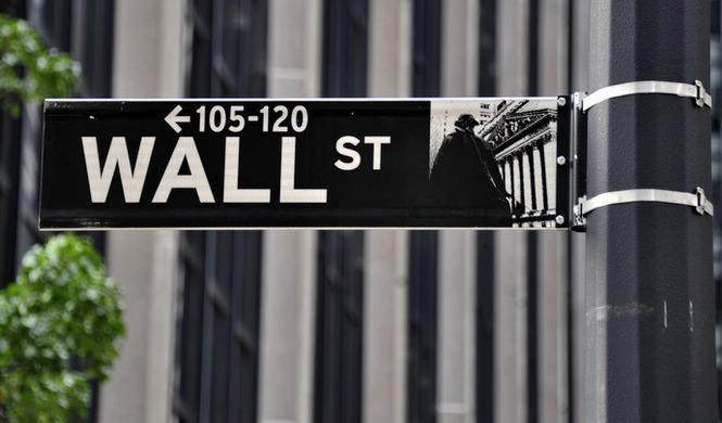 路透社:区块链正式进入华尔街仍需数年