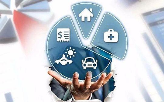平安、众安领衔:银保监会鼓励应用区块链 九家保险公司入局